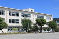 初島小学校校舎等耐震改修工事